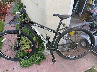 Claud Butler Cape Wrath 27 Speed mountain Bike
