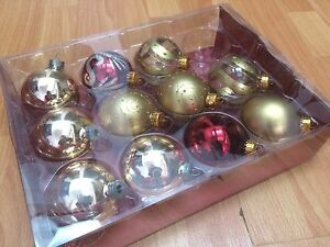 Christmas decor clearout!  (Post 1 of 2)