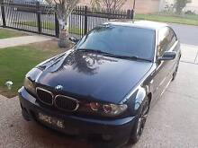 2004 BMW 3 Coupe 325Ci With SMG (M3) transmission, Excellent con. West Beach West Torrens Area Preview