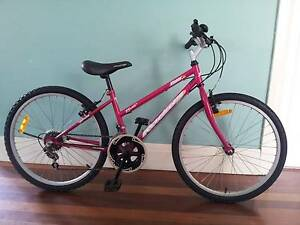 Girls Mountain Bike Ashfield Ashfield Area Preview