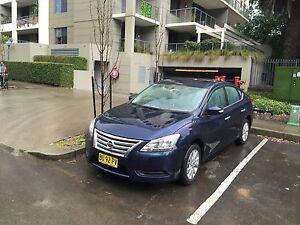 2013 Nissan Pulsar Sedan Hornsby Hornsby Area Preview