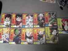 Complete dragon ball z And gt series Rockingham Rockingham Area Preview