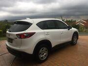 2012 Mazda CX-5 AWD  Arana Hills Brisbane North West Preview