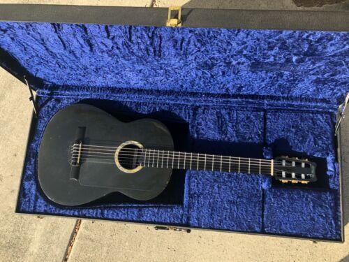 RainSong 1998 Classical Guitar built in Kihei Maui w/ RMC midi pickup system