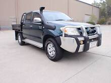 2005 Toyota Hilux Ute Morningside Brisbane South East Preview