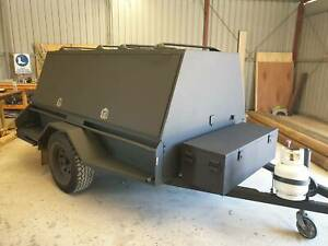 TRAILER FOR SALE, TRADIES/CAMPERS