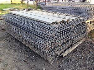 Galvanised Fence & Gates Penrith Penrith Area Preview