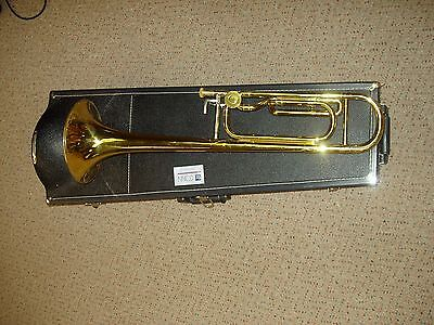 Conn  50 H F-Attachment Trombone Outfit USA