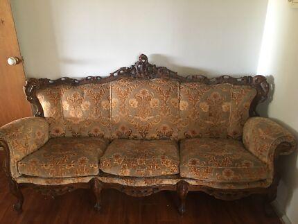 Beautiful old furniture set
