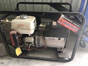 Honda generator Yeppoon Yeppoon Area Preview