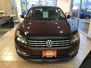 1300 per tank , Absolutely mint 2013 Volkswagen Passat TDI