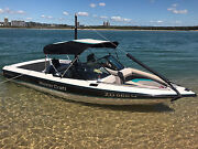 Ski/ wakeboard boat Sippy Downs Maroochydore Area Preview