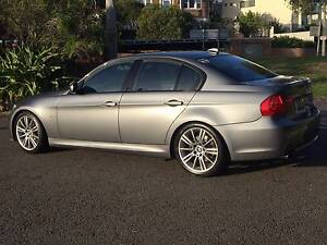 2010 BMW 320i Sports Lifestyle M Pack fully optioned includ TV Maroubra Eastern Suburbs Preview