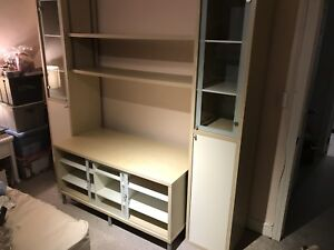 Wall Unit, Ikea