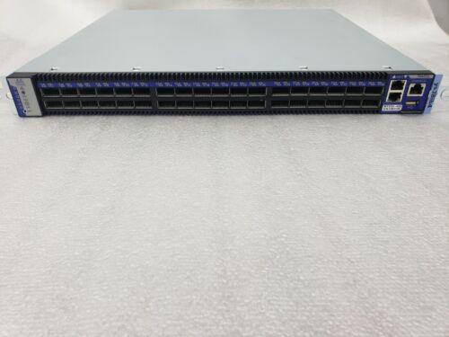 MSX6036F-1BRR 00W0009 IBM Mellanox SX6036 FDR14 InfiniBand Switch (PSE) SX6036