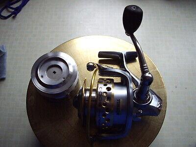 1 new old stock garcia MITCHELL 320 324 340 524 FISHING REEL BAIL SCREW #2 81196