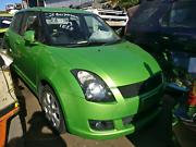 2010 Suzuki Swift parts Maddington Gosnells Area Preview