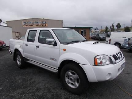 2012 Nissan Navara  - 6 months reg on purchase  (3766) Warrenheip Ballarat City Preview