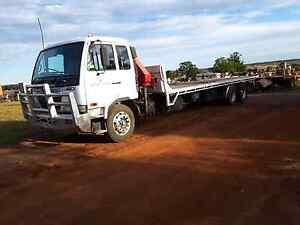 Pk 265 UD truck Kingaroy South Burnett Area Preview