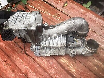 MERCEDES C CLASS 1.8 W203 SUPERCHARGED COMPRESSOR A2710902680