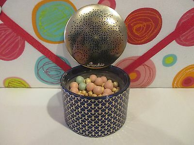 GUERLAIN ~ METEORITES PERLES DE LEGENDE LIGHT PEARLS OF POWDER ~0.8 OZ UNBOXED