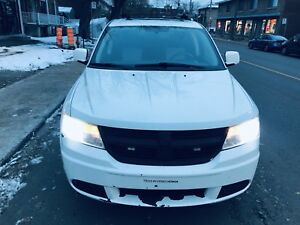 2009 Dodge Journey V6 2WD 7passage 161000km 3299$