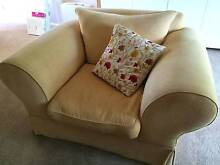Matching single armchairs Beecroft Hornsby Area Preview