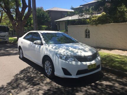 Toyota Camry Altise Excellent condition
