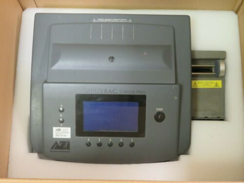 Arizona Instrument Computrac Vapor Pro Moisture Analyzer CT3100-L w/ Accessory