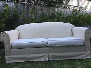 Sofa Bed/Couch comfortable Albion Brisbane North East Preview