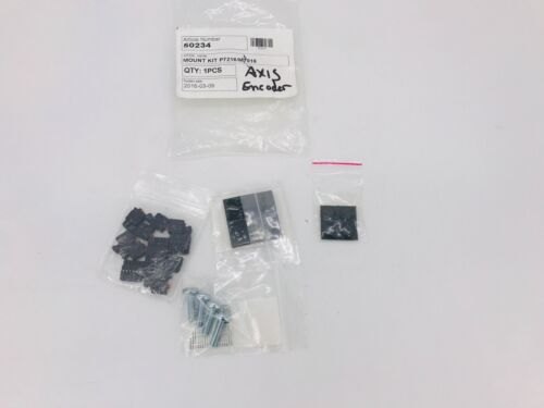 New Axis 50234 Mounting Kit for Axis Encoders P7216/M7016