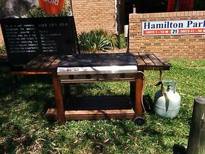 BBQ needs a good home Lyneham North Canberra Preview