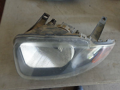 Driver Headlight 03 04 05 Chevy Cavalier Ls