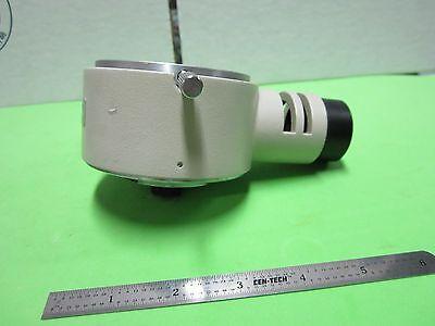 Microscope Part Nikon Japan Vertical Illuminator 65313 Pro Optics Bin50