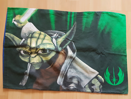 Wanted: Star wars single bed doona cover