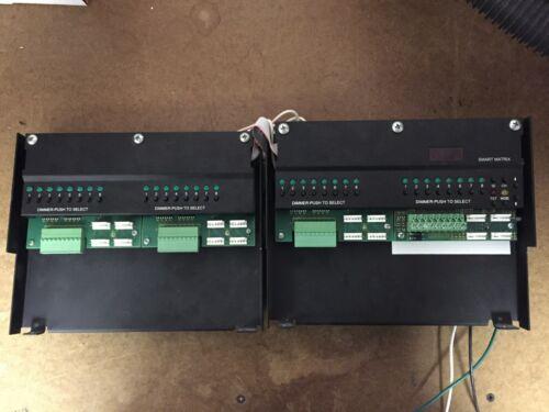 Lightolier LM3232 Smart Matrix