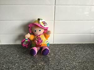Lamaze clip,on doll Idalia Townsville City Preview