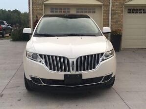 2011 Lincoln MKX : Fully loaded