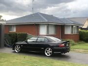 2001 VX SS LS1 Stroker 330 RWKW genuine 74000kms with books Milperra Bankstown Area Preview
