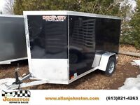 Discovery Trailers DMA5x10SA35 Enclosed Cargo Ottawa Ottawa / Gatineau Area Preview