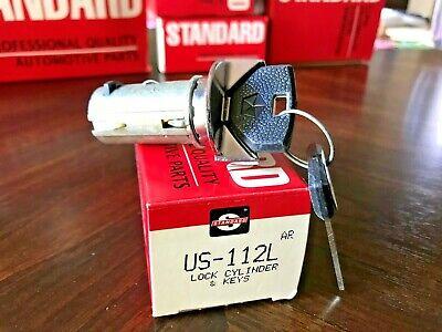 Standard US112L NEW Ignition Lock Cylinder CHRYSLER, DODGE