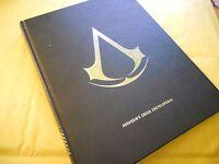 Assassin's Creed Encyclopedia-2011-enciclopedia Ufficiale In Italiano-it-pc -  - ebay.it