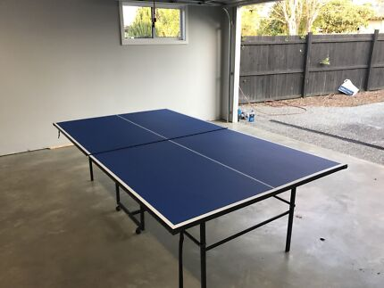 Table Tennis Table - Northgate Pickup