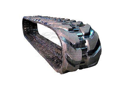 16 Rubber Track - Bobcat 337 341 435 Daewoo Solar 55summit Supply