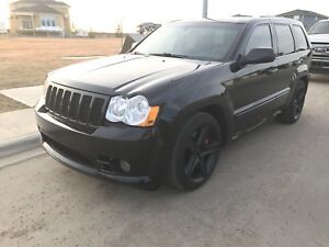 2010 Jeep supercharged