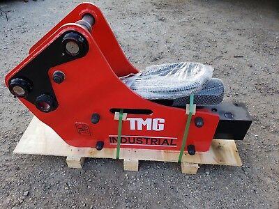 Hydraulic Breaker For Excavator Backhoe- Brand New