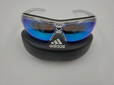 New Adidas Evil Eye Half Rim Pro L A181/00 6098 Sports  Sunglasses Cycling (Adidas Evil Eye Halfrim Pro Sunglasses)