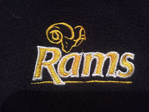 RAMS Logo Uniform clothing for sale London Ontario image 1