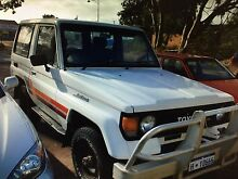 Landcruiser Bundera 1986 SWB Holden V8 Waroona Waroona Area Preview