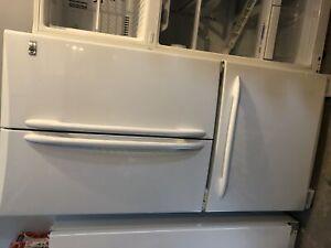 Réfrigérateur  GE profile à vendre